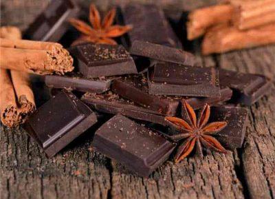 Cokollata e zezë/ Ja 7 përfitime të papritura që ka për shëndetin