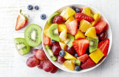 Ja arsyet pse frutat duhet ti hani gjithmonë para buke
