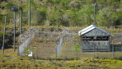 Fati i të burgosurve të mbetur të Guantamos, ende i paqartë