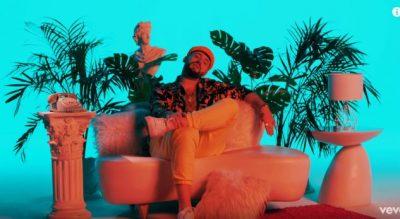 GASHI PUBLIKON KLIPIN E RI/ Kënga e re në bashkëpunim me French Montana e Dj Snake