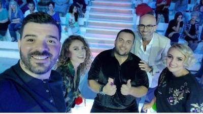 """""""Kënga Magjike 2018-të""""/ Zbulohen disa nga anëtarët e jurisë për kategorinë """"New Artist"""""""