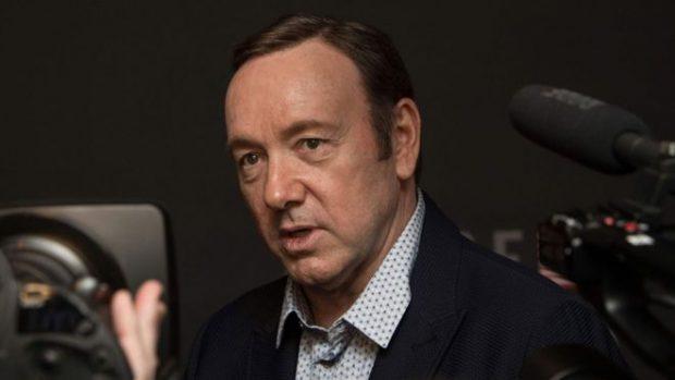 Hidhen poshtë akuzat për sulme seksuale ndaj Kevin Spacey