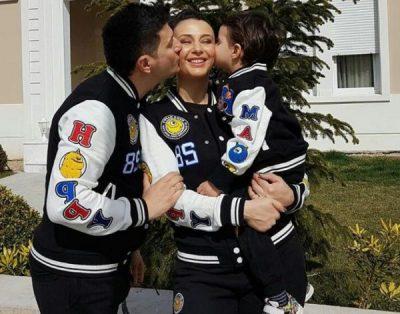 Joeli feston ditëlindjen/ Ami dhe Ermali organizojnë festë me astronautë
