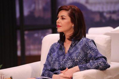 """NIS EMISIONI I RI/ Ja projekti interesant që e riktheu Jonida Shehun në """"Top Channel"""" (VIDEO)"""