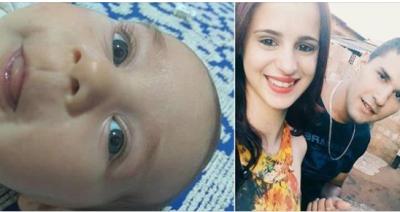 Babai vret djalin 6 muajsh/ Bashkëshortja nuk pranonte të bënte seks me të (FOTO)