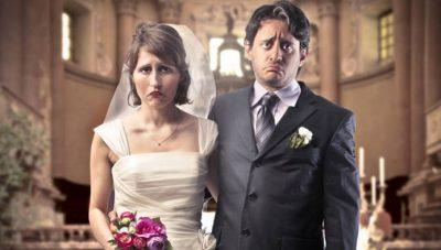 Këto janë 5 situatat që nuk duhet të lejoni të ndodhin kurrë në martesën tuaj