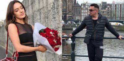 """Klaudia Pepa shkëlqeu në Festivalin e filmit në Venecia/ Reagon dhe """"vëllai"""" i saj Albi (FOTO)"""