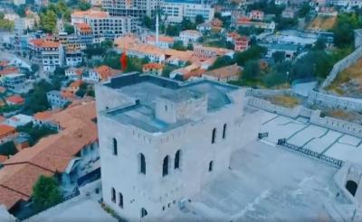 Turizmi kulturor/ Trefishohet numri i vizitorëve në muzeun e Krujës