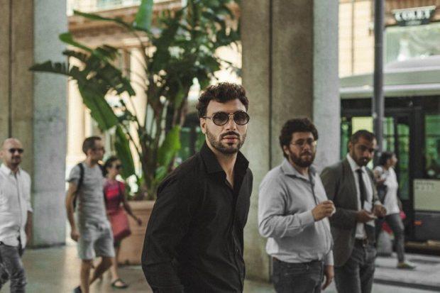 Konfirmohet zyrtarisht posti i ri i Ledri Vulës/ Ja çfarë tha reperi në fjalimin e tij të parë (FOTO)