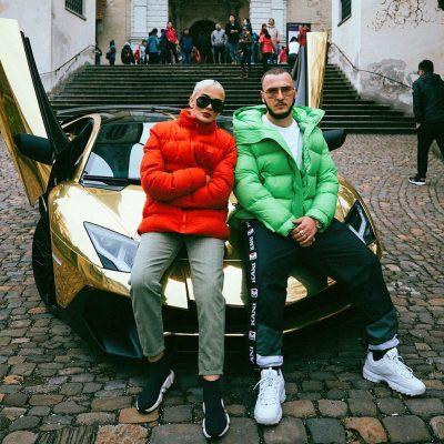Gati për të pushtuar tregun ndërkombëtar/ Mozzik dhe Loredana në gazetën zvicerane pas bashkëpunimit të parë (FOTO)