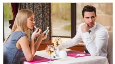 """""""MOS U HABISNI""""/ Shihni gjërat që meshkujt nuk i vënë re në takimin e parë"""