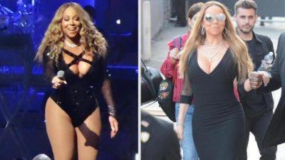 Mariah Carey i nënshtrohet operacionit kirugjikal, humbet 22 kg dhe transformohet
