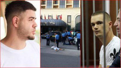 Noizy kërkoi falje në gjykatë për sherrin me Cozman/ Shihni çfarë thanë djemtë e Babastars (FOTO)