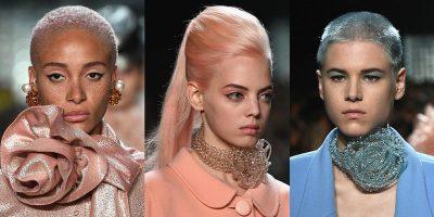 """FLOKËT NGJYRË PASTEL/ Marc Jacobs zgjedh trendin e """"çuditshëm"""" për koleksionin e ri"""