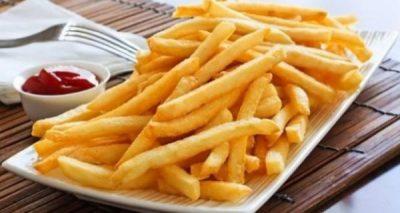 STUDIM/ Konsumimi i katër apo më shumë racione të patateve të skuqura rrezikohen 17%  më shumë nga tensioni i lartë