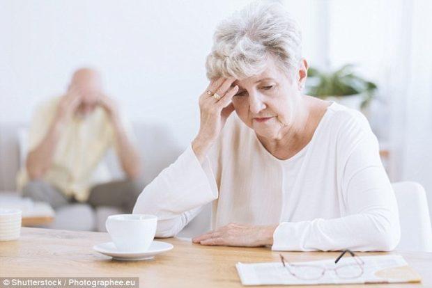 Personat të cilët i kanë mbijetuar një infarkti kanë 2 herë më shumë gjasa të vuajnë nga Dementia