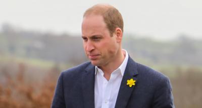 Del e vërteta tronditëse/ Princi William ka probleme mendore (FOTO)