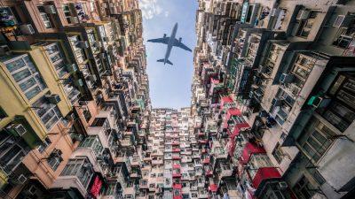 """Qyteti ndër më të pasurit në botë me qira """"stratosferike"""""""