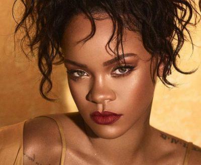 """Ngjyrat e tokës dalin nga qarkullimi/ Rihanna sjell trendin e ri të """"make up-it"""""""