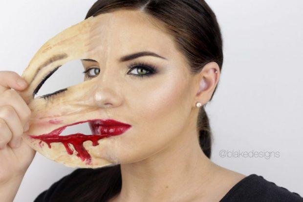 Na shkatërrojnë lëkurën pa e kuptuar/ Ja 7 gabime që bëjmë kur lajmë fytyrën
