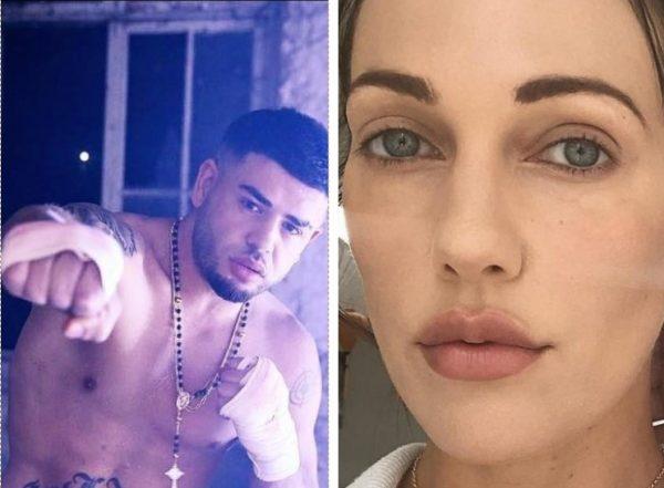 """Sulltanesha Hyrrem është një """"fanse e zjarrtë"""" e Noizy-t/ I mëson vajzës këngët e tij (FOTO)"""