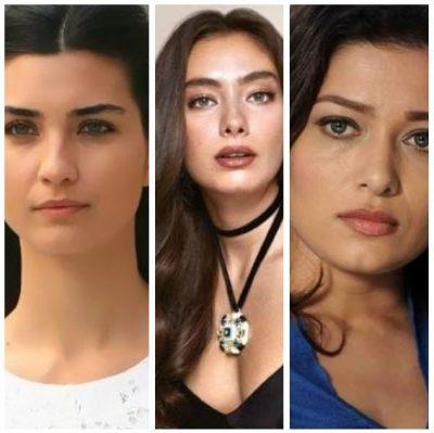 AKTORET TURKE MË TË PËLQYERA NGA SHQIPTARËT/ Zbuloni gjatësinë e tyre