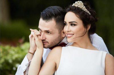 DASHURI SI NË PËRRALLA/ Dedikimet romantike që Besi dhe Xhensila i kanë bërë ndër vite njëri-tjetrit