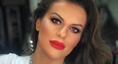 KRYEN SËRISH NJË NDËRHYRJE ESTETIKE/ Këngëtarja shqiptare tregon si e realizon në Instagram (FOTO)