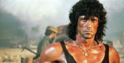 RIKTHEHET RAMBO/ Legjendari Sylvester Stallone nis xhirimet