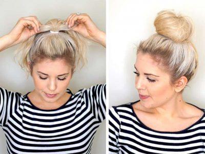Truke për t'i bërë flokët tuaj të duken bukur edhe pas zgjimit
