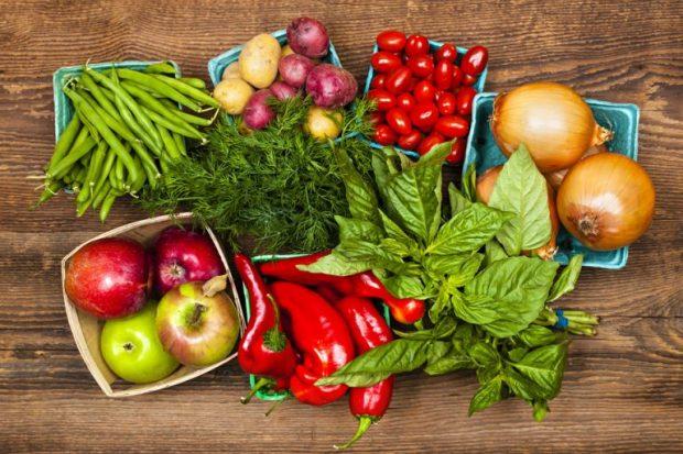 Për kocka gjithmonë të shëndetshme/ Shihni ushqimet që duhet të konsumoni