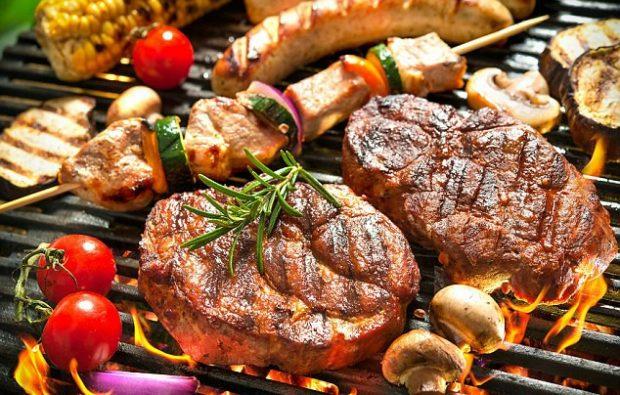 VËMENDJE/ Këto 10 ushqime po i'u ekszpozojnë drejt kancerit