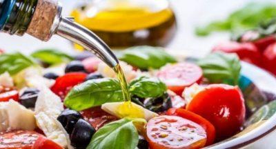 Ushqimi i shëndetshëm parandalon depresionin