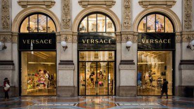 """Merr fund një epokë/ """"Versace"""" ka dalë në shitje dhe ja kush është blerësi i famshëm"""