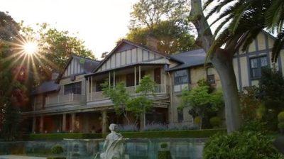"""""""DO TË HABITENI""""/ Një vilë shitet 61 milionë euro"""