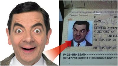 """Fotot e pasaportës janë """"tmerr"""" dhe kjo vetëm për këtë arsye"""