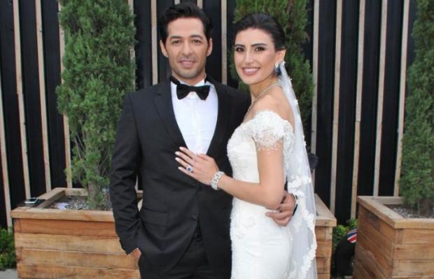 Martohet aktori i njohur turk/ Fansat nuk po përmbajnë dot lotët (FOTO)
