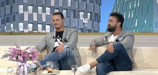 """""""MOS E HUMBISNI""""/ Alfio dhe Indriti zbulojnë detaje për projektin e ri në Tv Klan (VIDEO)"""