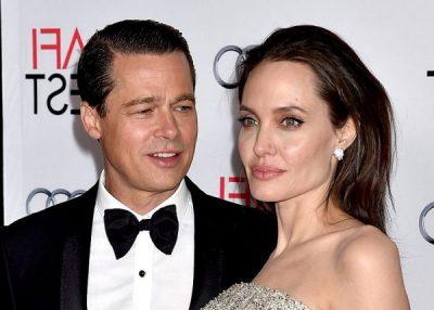 PENDOHET PËR NDARJEN NGA BRAD PITT/ Angelina Jolie ndjen mungesën e tij