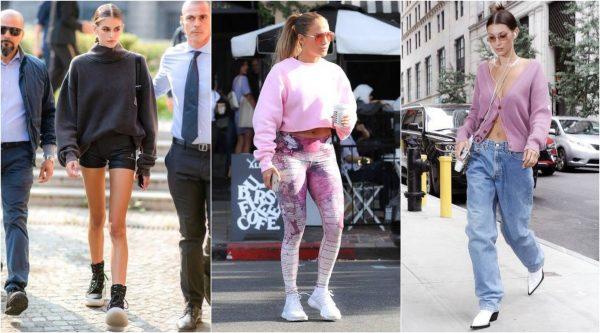 Trendi i bluzave për vjeshtën/ Ja sugjerimet e vajzave të njohura (FOTO)
