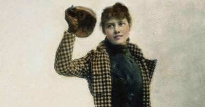 Plot 131 vjet më parë/ Shihni historin e vajzës që i ra rrotull botës për 80 ditë