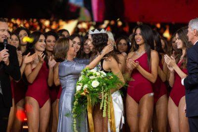 ZGJIDHET MISS ITALIA 2018/ Ja kush është 26 vjeçarja bukuroshe… (FOTO)
