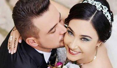 """""""Lumturia që mbeti vetëm në foto""""/ 29 vjeçari humbë jetën disa muaj pas martesës (FOTO)"""