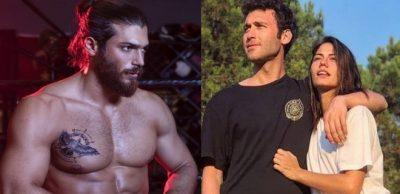 NDAHET ÇIFTI I FAMSHËM TURK/ Shkak bëhet aktori shqiptar