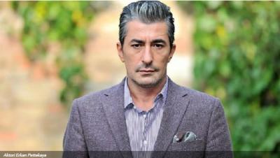 """""""Nuk martohem kurrsesi me ty""""/ Aktorja turke acaron keq """"Xhihanin"""" (FOTO)"""