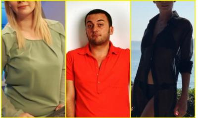 Jo vetëm Mustafa Nano me Ilda Bejlerin/ Olti Curri ''kapet'' me spikeret e njohura per këto detaje (FOTO)