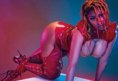 """PËRVËLUESE! Nicki Minaj tregon anën e saj """"të egër"""" në numrin më të fundit të revistës së njohur (FOTO)"""
