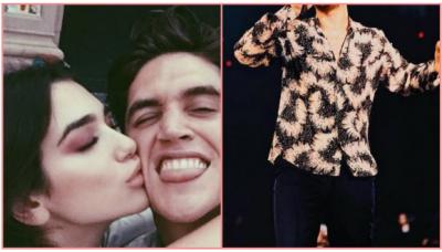 Dua Lipa publikon fotot intime me të dashurin e saj/ Ylli i famshëm botëror ka diçka për ti thënë (FOTO)