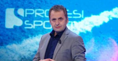 """U largua nga """"Proçesi sportiv""""/ Ja emisioni që do të prezantojë tani Edi Manushi (FOTO)"""