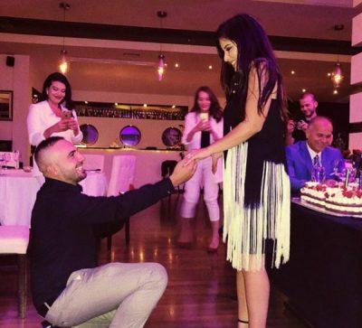 Publikohen pamjet e para nga dasma e Elitës dhe Gjikos/ Ja si duket dekori i ceremonisë (VIDEO)
